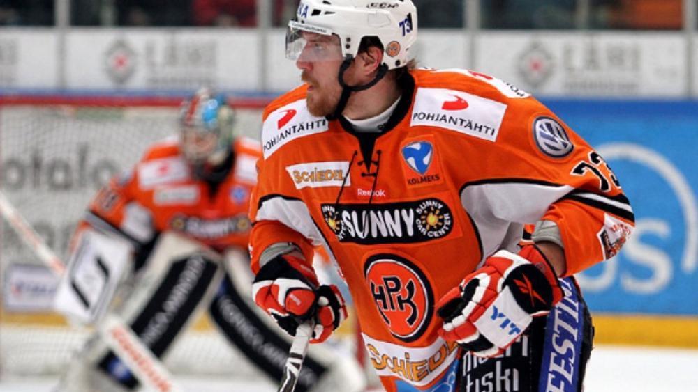 Eishockey Finnland Tabelle
