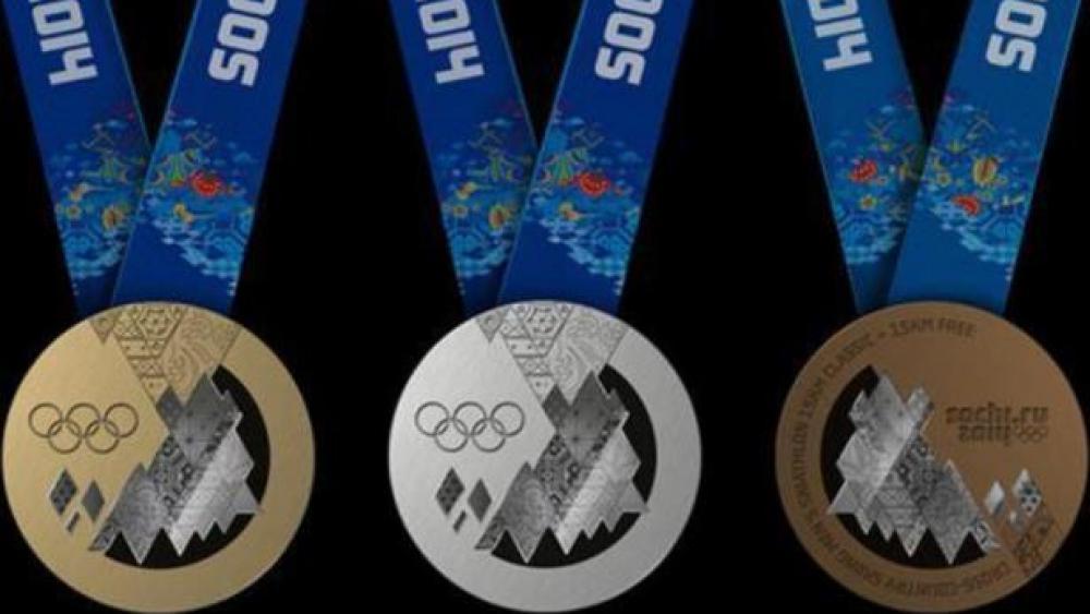Medaillenspiegel Sotschi 2021