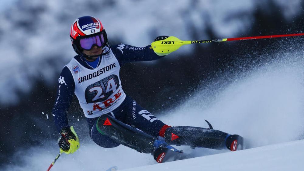 20-Jährige gewinnt Damen-Slalom - Mölgg 14. - Ski Alpin ...