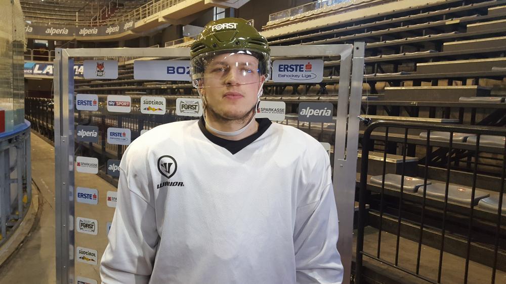 Joachim Ramoser