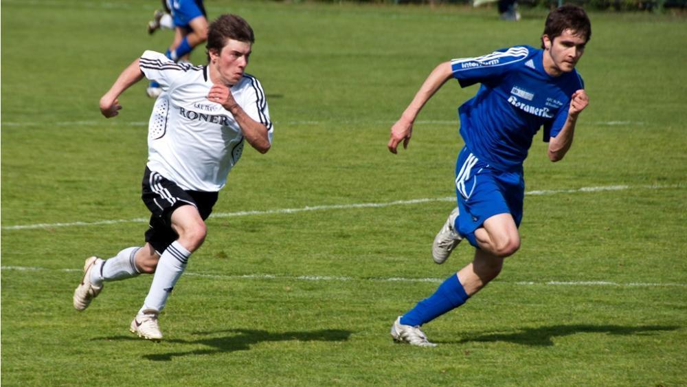 Fussball Pokalspiele