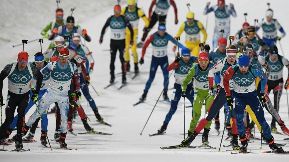Boykott: Weltcupfinale in Russland ohne Tschechien © SID / FRANCK FIFE