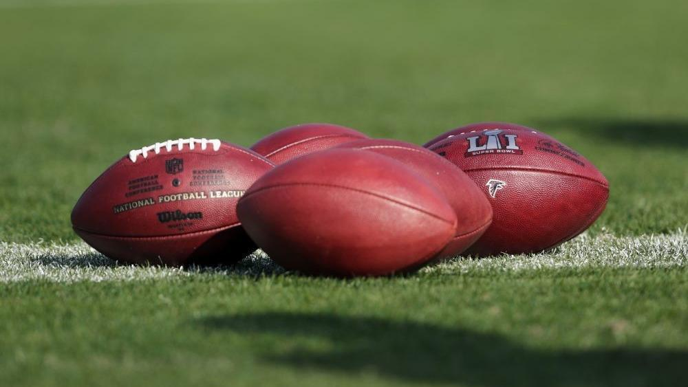 Super Bowl Von American Football Bis Zuschauerrekorde American