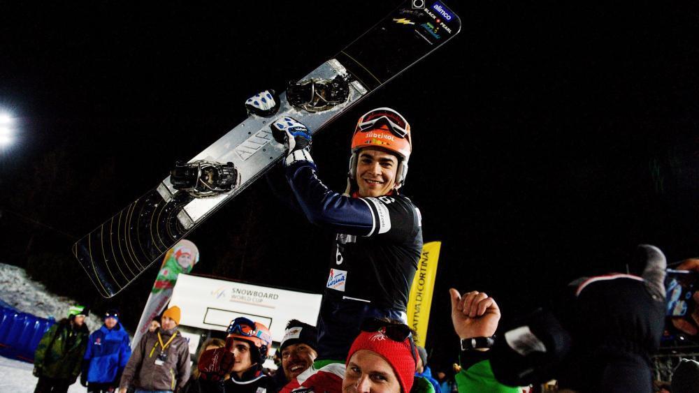 Christoph Mick tritt als zweifacher Weltcupsieger ab. © Miha Matavz Photography / Miha Matavz