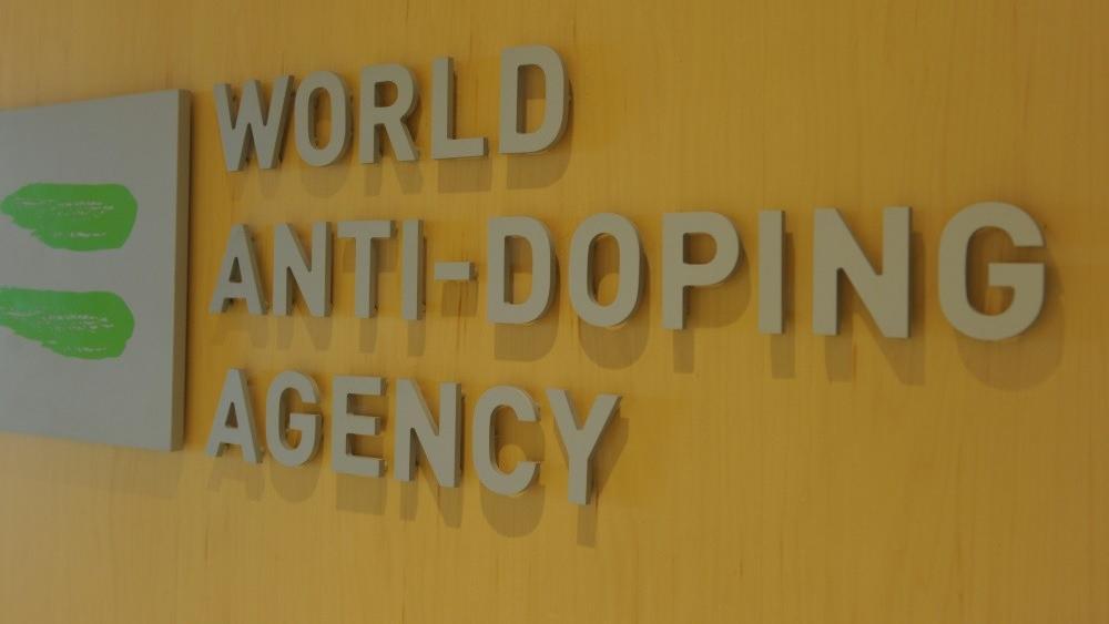WADA mit neuen Vorwürfen gegen den Biathlon-Weltverband. © SID / MARC BRAIBANT