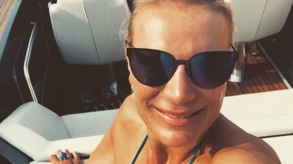 Maria Höfl-Riesch Instagram