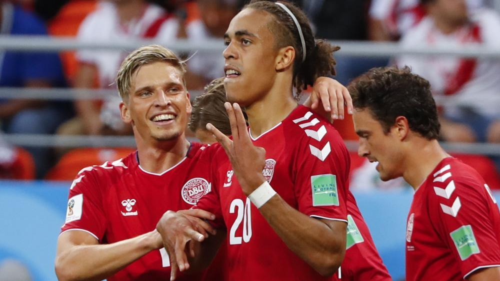 Wm 2021 Peru Dänemark