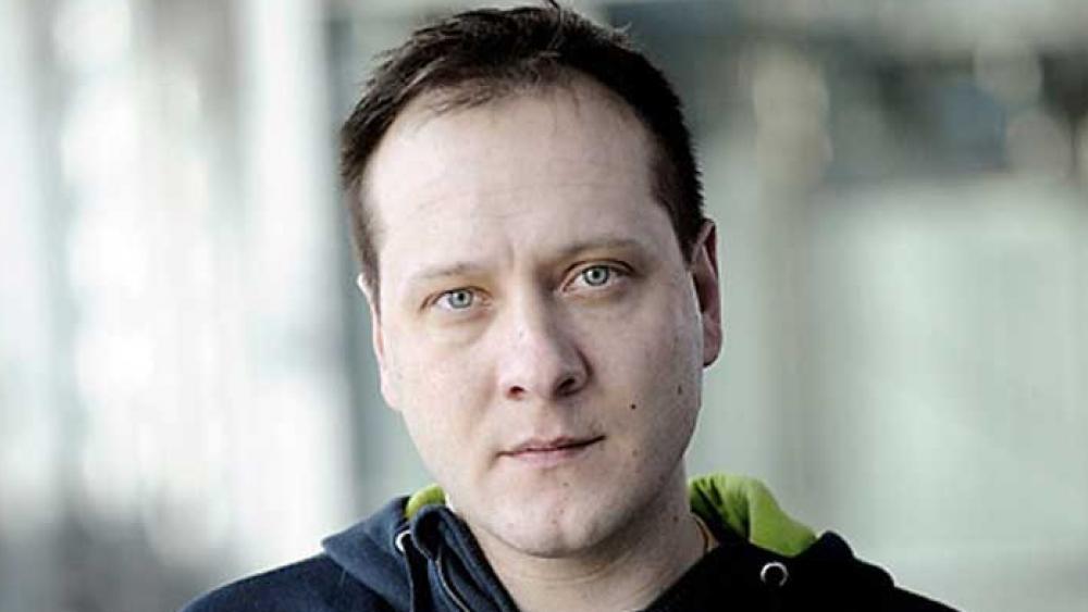 Der neue Coach der Kombinierer: Kimmo Savolainen. © fisi