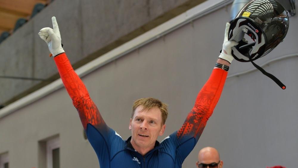 Alexander Subkow ist in seinem Amt bestätigt worden © SID / LEON NEAL