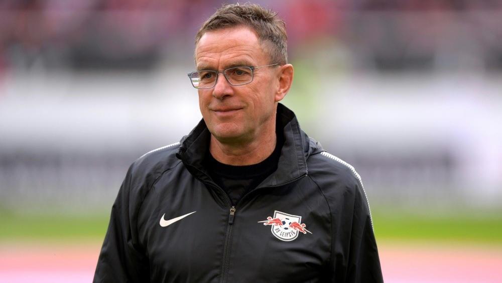 Leipzig Trainer