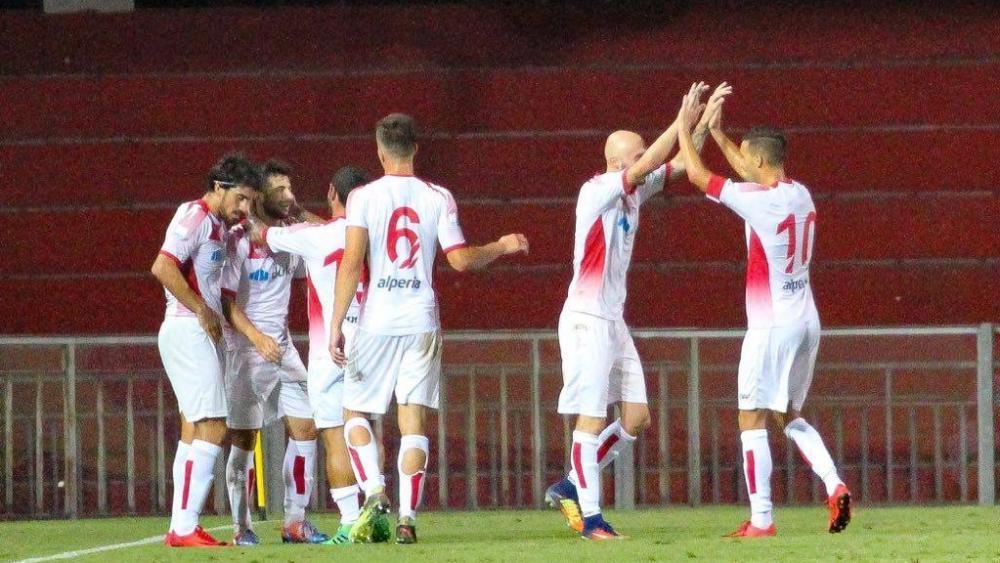 Pokal-Wahnsinn: FC Südtirol schaltet Serie-A-Klub aus - Serie C ...