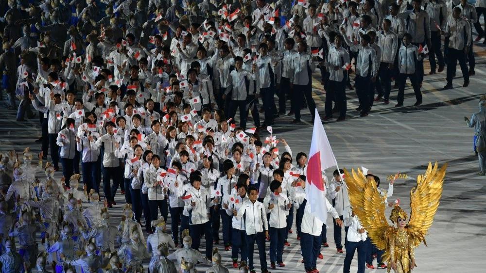 Sex Skandal Vier Japaner Von Den Asienspielen Nach Hause Geschickt