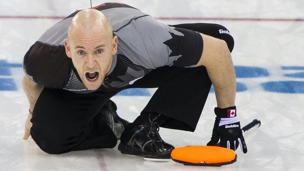 2014 wurde Ryan Fry noch Olympiasieger in Sotschi © PIXATHLON/SID