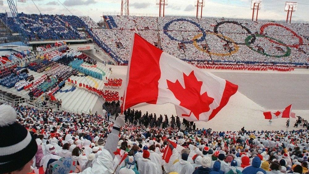 Bürger von Calgary sagen Nein © SID / JONATHAN UTZ