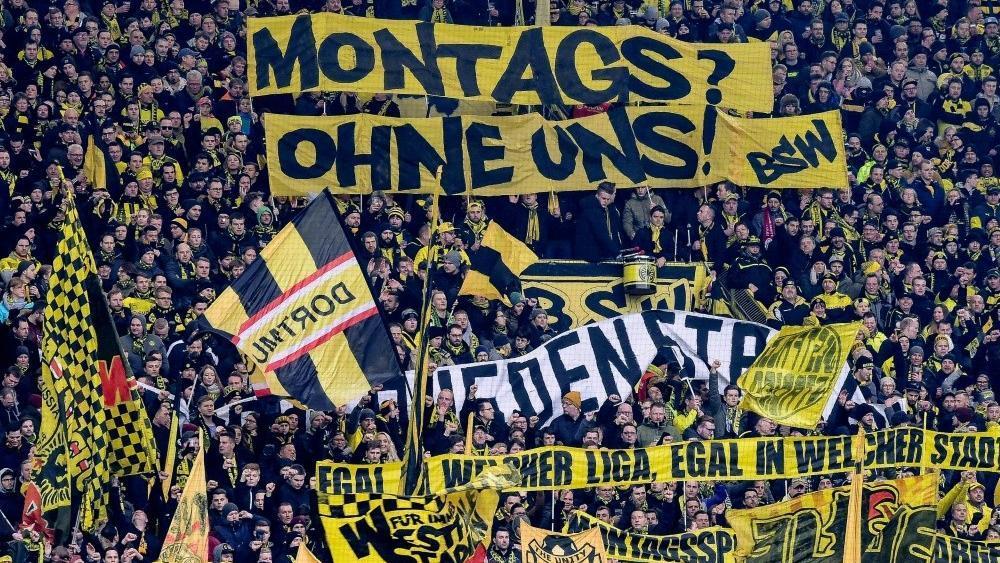 Montagsspiele Bundesliga