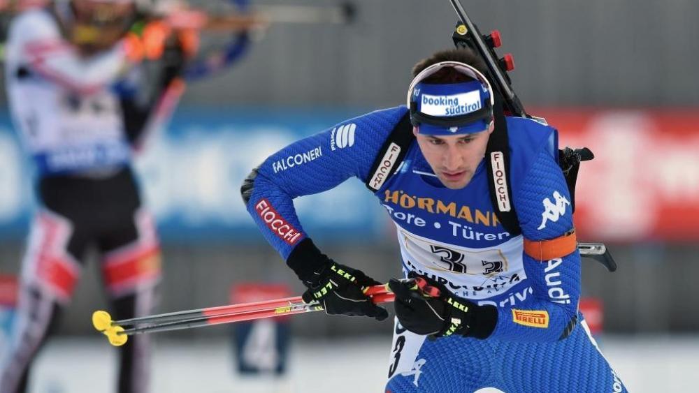 Dominik Windisch möchte auch heuer wieder für Furore sorgen.