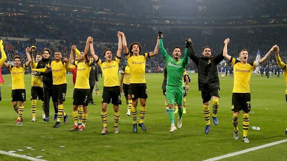 Bremen Gegen Dortmund