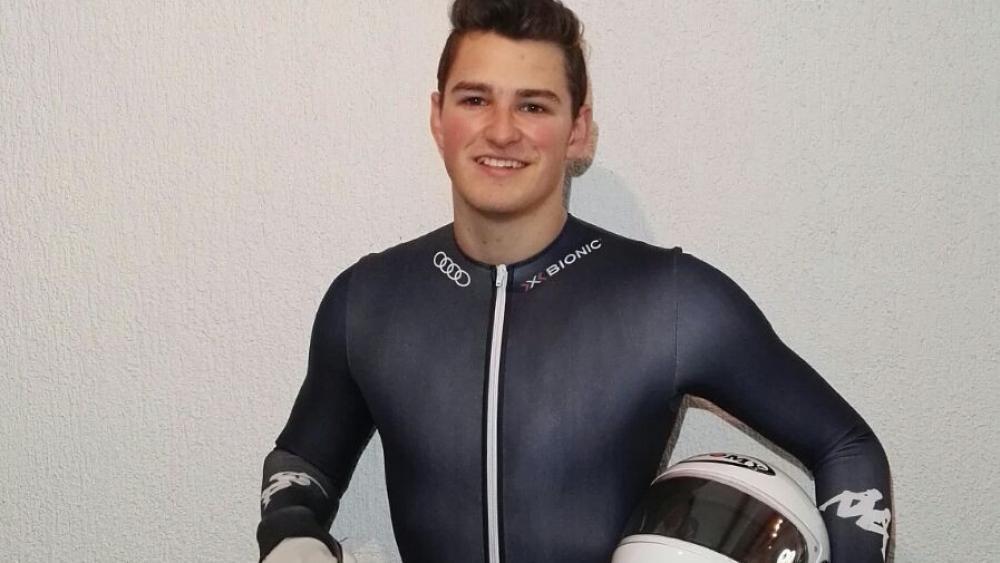 Manuel Schwärzer will sich mittelfristig im Weltcup unter den besten 20 etablieren.