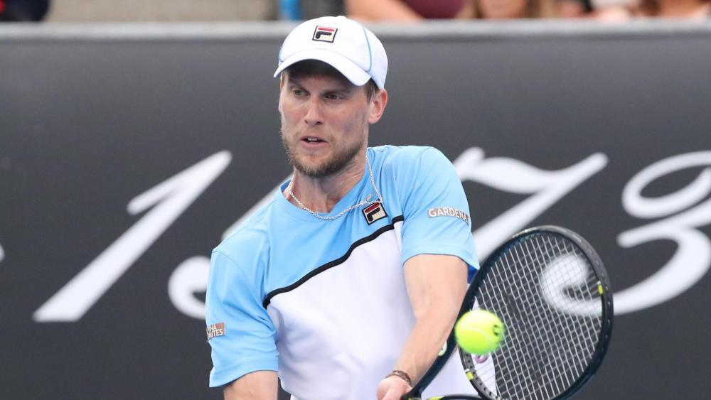 quality design 6a2a2 411aa Davis Cup  Andreas Seppi eröffnet gegen Indien - Tennis   SportNews.bz