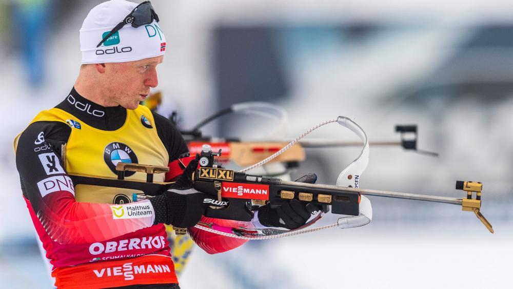 Biathlon Weltcuppunkte