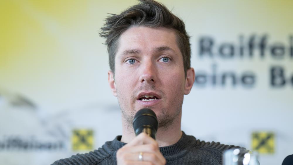 Österreichs Ski-Star Marcel Hirscher. © AFP / JOE KLAMAR