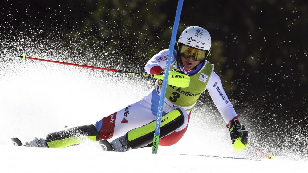 LIVE | Das Slalom-Finale der Damen: Die Entscheidung - Ski ...