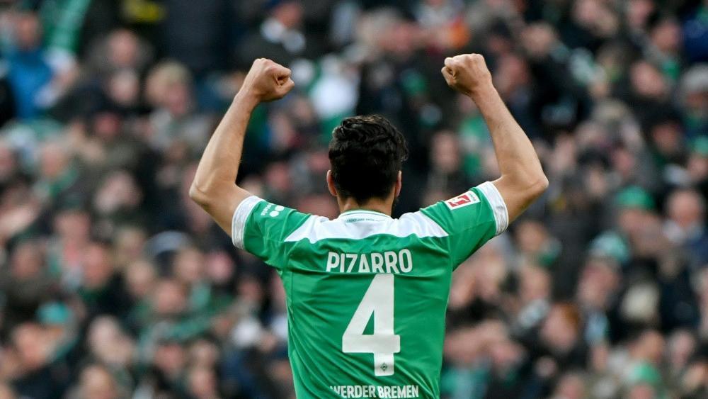 Torschütze Bundesliga