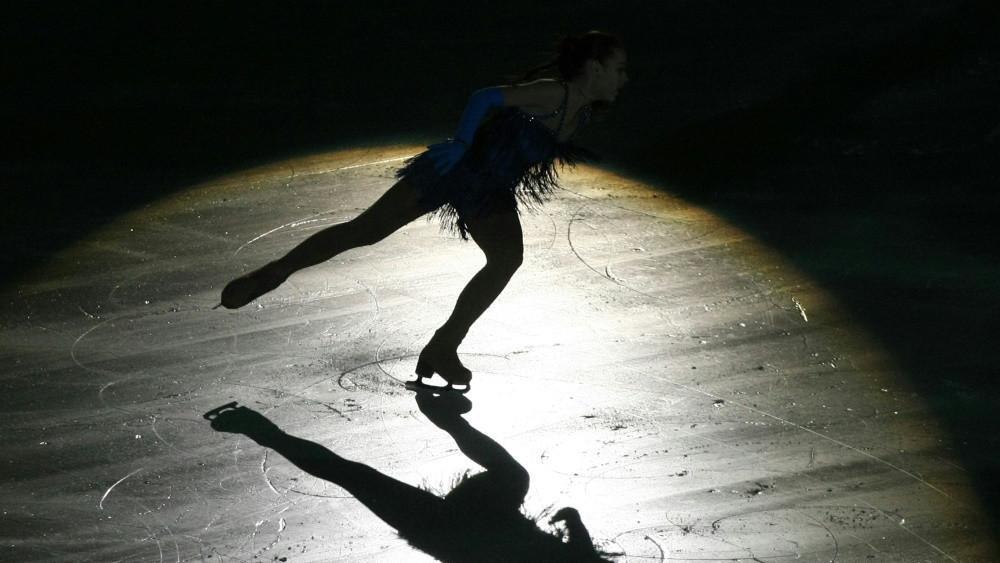 Die Eiskunstlauf-EM 2022 findet in Tallinn statt © PIXATHLON/SID