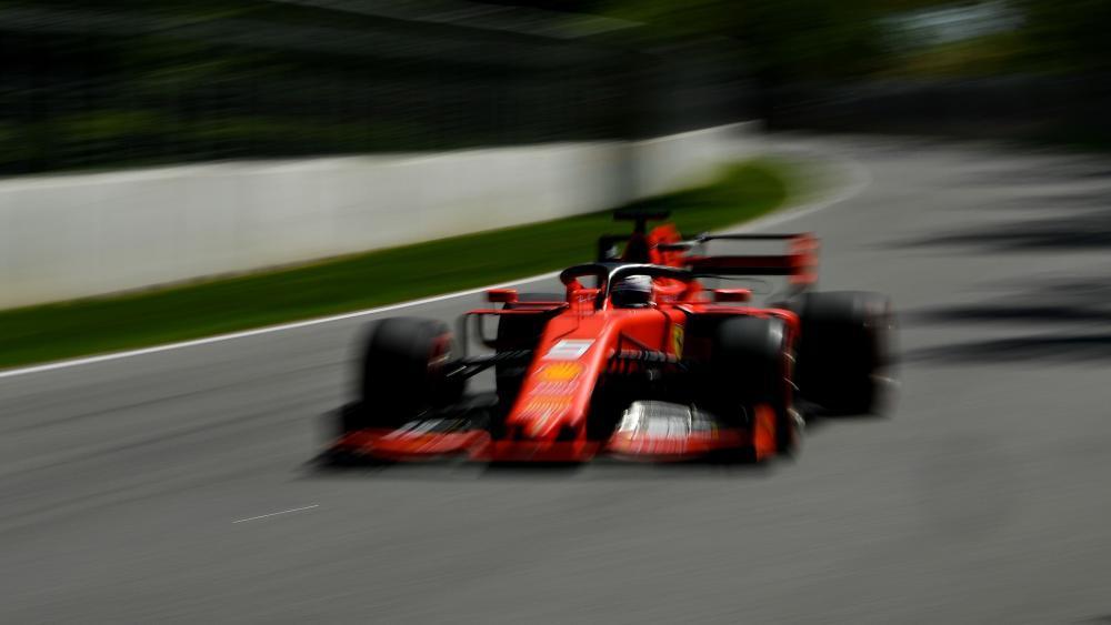 Hoffnungsschimmer F 252 R Vettel Crash Von Hamilton Formel
