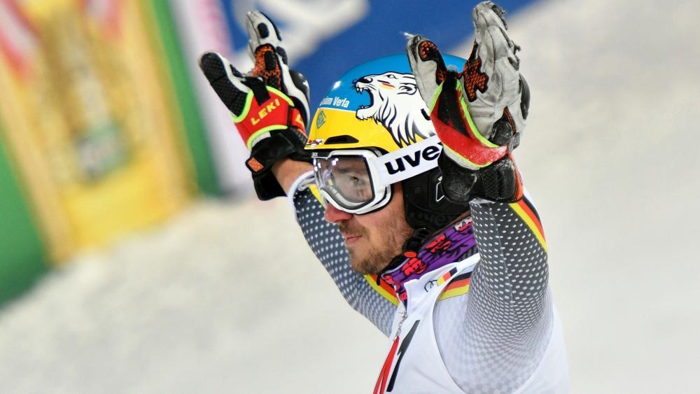 Ski-Star Felix Neureuther. © APA / HERBERT NEUBAUER