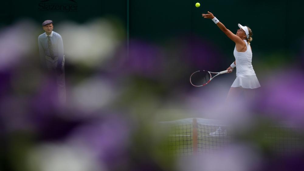 """premium selection 7125c 02051 Wimbledon bricht mit Tradition: Kein """"Miss"""" in Anrede ..."""