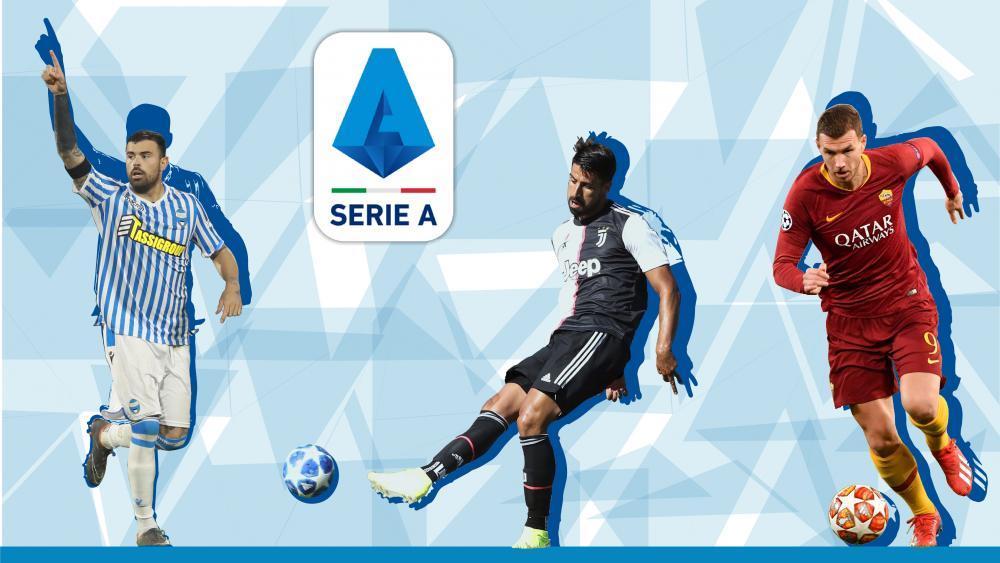 Italien Serie A Ergebnisse
