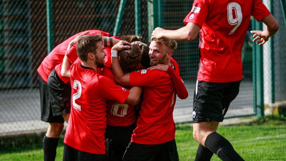 Ergebnisse Landesliga