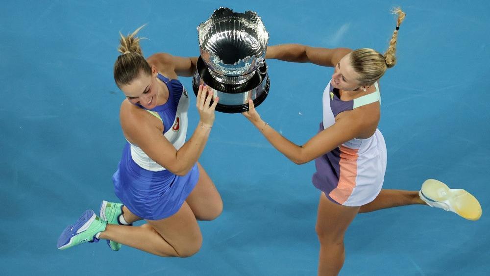 Meiste Grand Slam Titel Damen