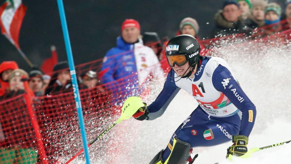 Live Der Slalom Der Herren In Chamonix Ski Alpin Sportnews Bz