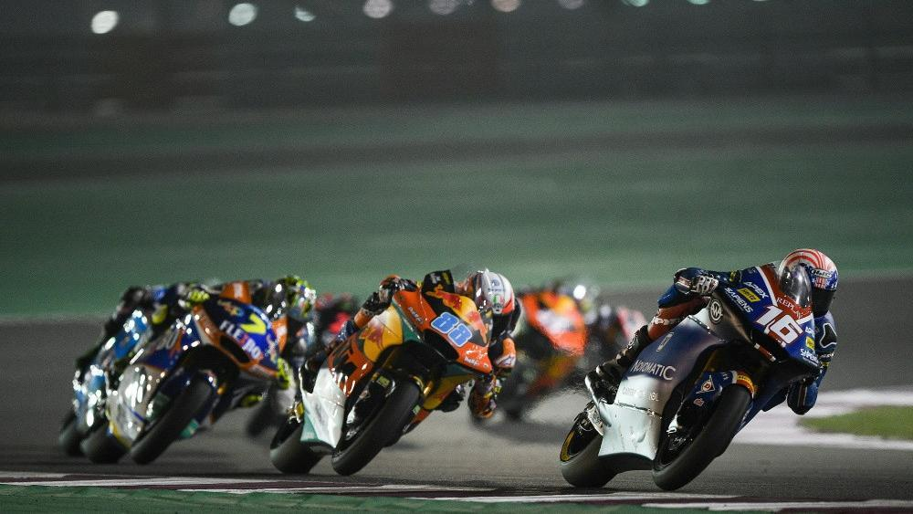 Nächstes Motogp Rennen