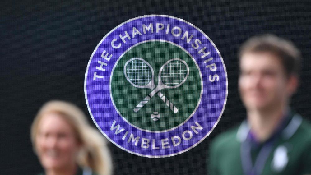 Wimbledon 2020 Heute