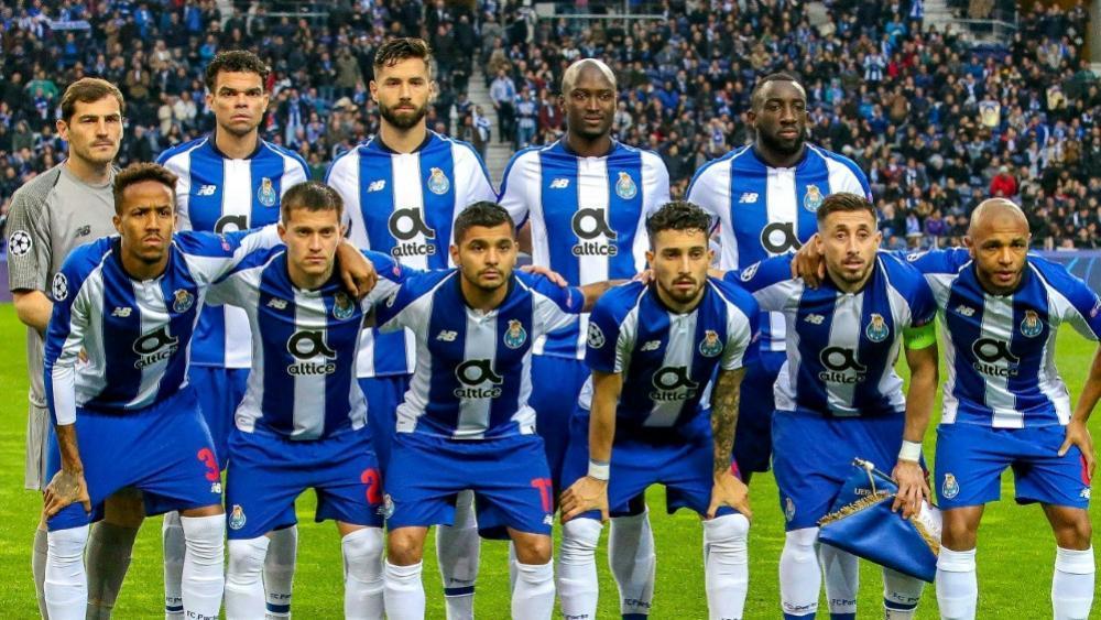 Portugiesische Liga Tabelle