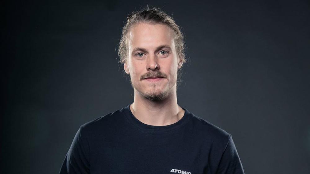 Reggae Star Wirbt Um Slalomfahrer Manuel Feller Ski Alpin Sportnews Bz