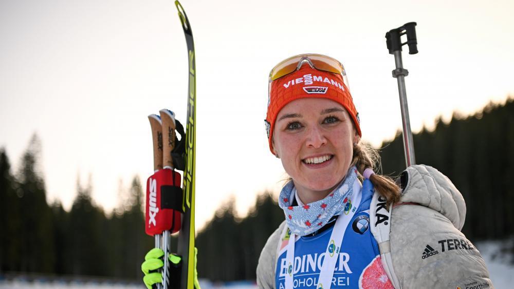 Denise Herrmann Doping