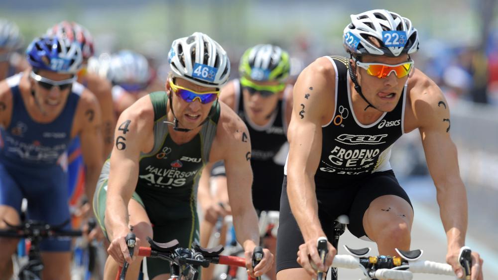 Ironman Hawaii 2021 Termin