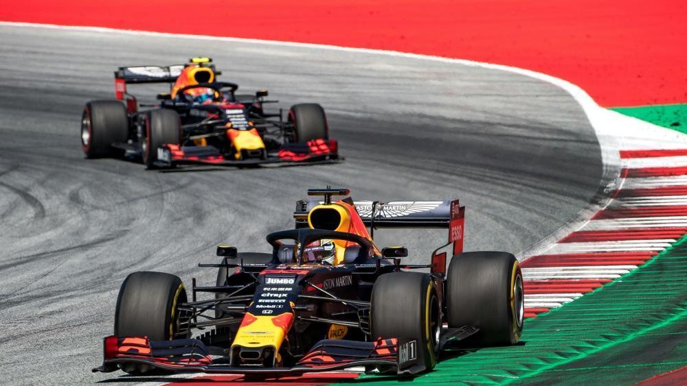 Sport News Formel 1