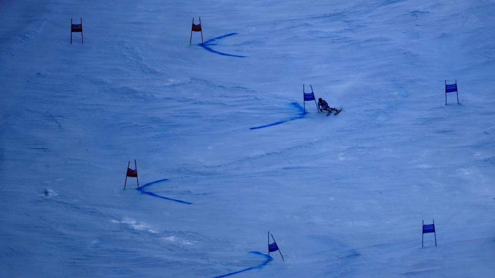 Haben in der Vergangenheit auch Skifahrer des ÖSV gedopt? © Pentaphoto