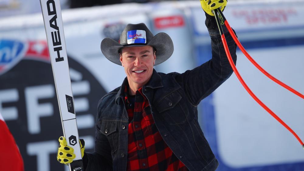 Erik Guay soll den kanadischen Skiverband in ruhigere Fahrwasser führen. © Pentaphoto