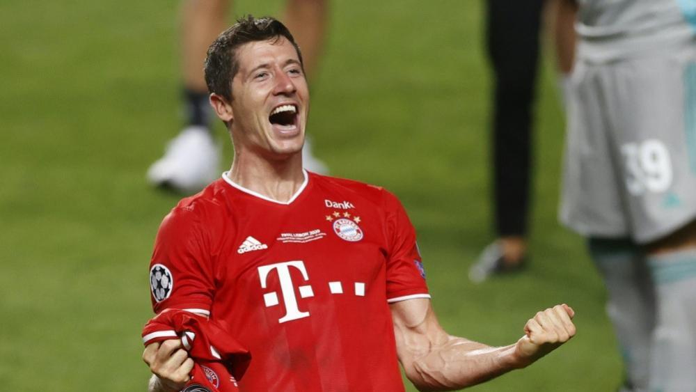 Deutschlands Fußballer Des Jahres