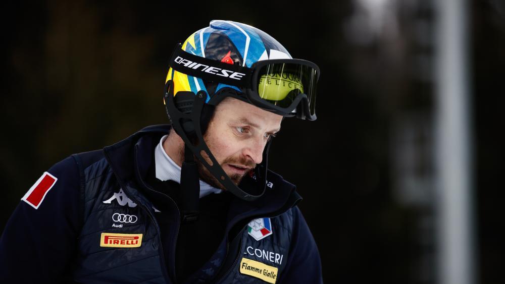 Manfred Mölgg ist wieder in das Teamtraining eingestiegen. © Pentaphoto