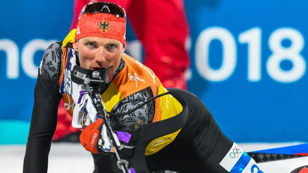 Erik Lesser & Co. könnten doch noch zu ihrer Goldmedaille kommen. © AFP / François-Xavier MARIT