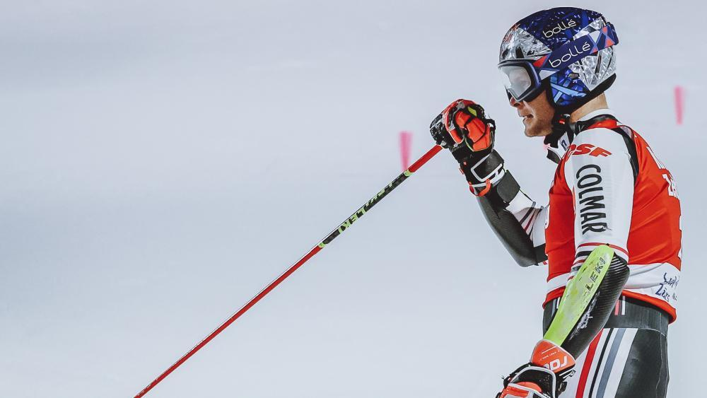 Pinturault Is Writing A Piece Of Skiing History Alpine Skiing De24 News English