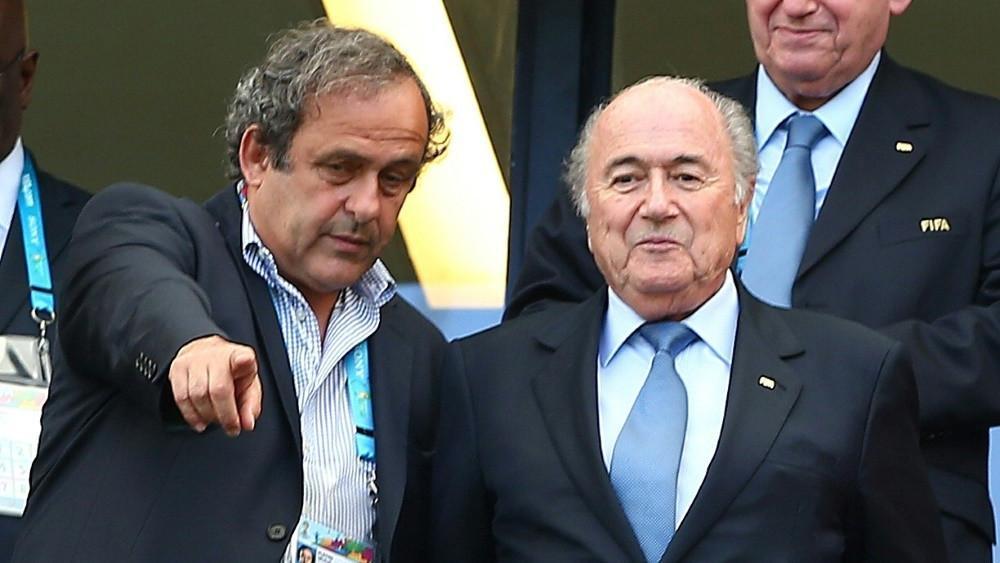 Betrugs-Veruntreuung-Ermittlungen-gegen-Blatter-und-Platini