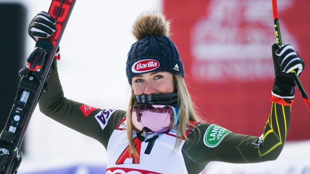 Shiffrin verzichtet auf Start bei Weltcup in Lech/Zürs © SID / NIKOLAY DOYCHINOV